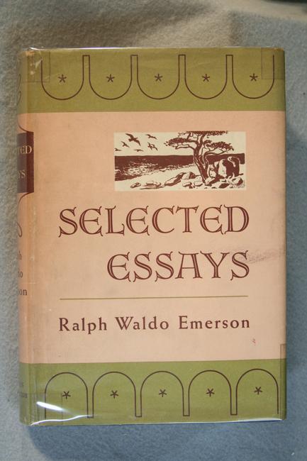 Recent Forum Posts on Ralph Waldo Emerson